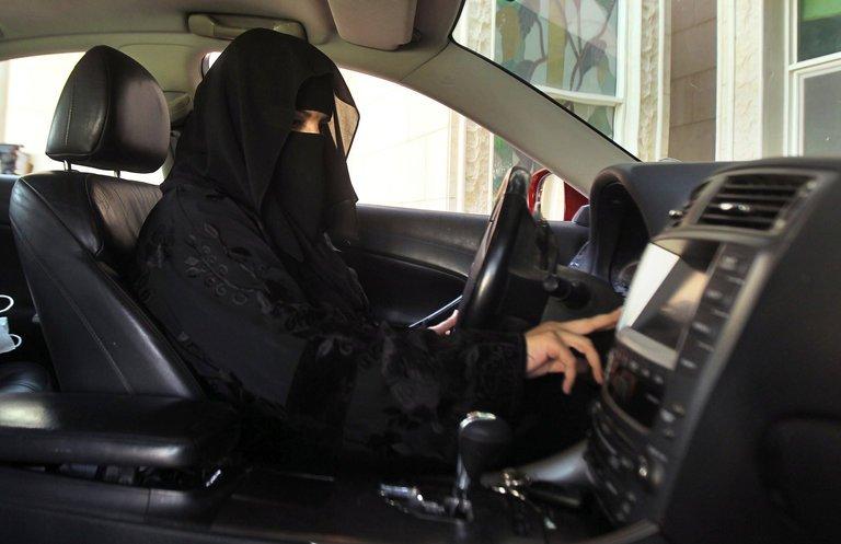 Saudi Arabia to Allow Saudi Women to Drive